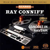 CONCERT IN RHYTHM 1 & 2 [SACD HYBRID]