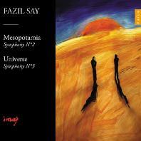 MESOPOTAMIA SYMPHONY NO.2 OP.38/ GURER AYKAL