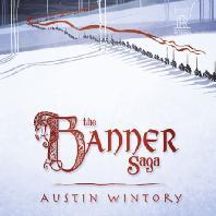 THE BANNER SAGA: AUSTIN WINTORY [배너 사가]