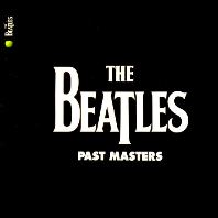 PAST MASTERS VOL.1 & 2 [2009 REMASTERED DIGIPACK] [초회한정 수입]