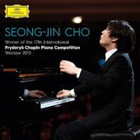 CHOPIN PIANO COMPETITION: WARSAW 2015 [������: ���� ���? ��� ��Ȳ�ٹ�]