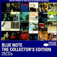 BLUE NOTE THE COLLECTOR`S EDITION