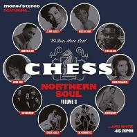 CHESS: NORTHERN SOUL VOL.2 [BACK TO BLACK] [FREE MP3 DOWNLOAD] [7