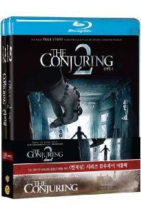컨저링 더블팩 1&2 [THE CONJURING 1&2]
