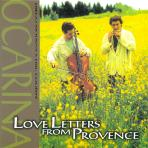 LOVE LETTERS FROM PROVENCE [초판한정 디지팩]