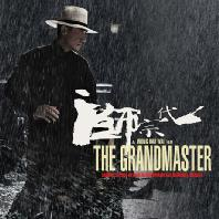 THE GRANDMASTER [SACD HYBRID] [일대종사] [왕가위의 택동 영화사 25주년 기념] LP 미개봉이나 하단부 랩 살짝 까임