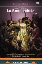 LA SONNAMBULA/ <!HS>MAURIZIO<!HE> BENINI [벨리니: 몽유병의 여인]