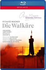 DIE WALKURE/ <!HS>CHRISTIAN<!HE> THIELEMANN [바그너: 발퀴레]