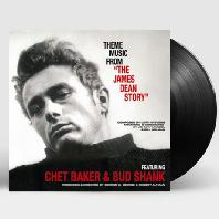 THE JAMES DEAN STORY [LIMITED] [LP]