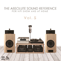 THE ABSOLUTE SOUND REFERENCE VOL.5