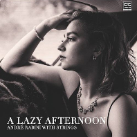 A LAZY AFTERNOON: WITH STRINGS