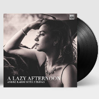 A LAZY AFTERNOON: WITH STRINGS [DMM MASTERING] [LIMITED] [180G LP]