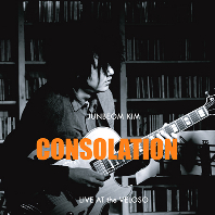 CONSOLATION: LIVE AT THE VELOSO