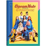 DREAMNOTE(드림노트) - DREAM:US [싱글 2집]