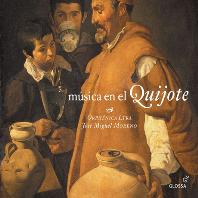 Musica En El Luijote