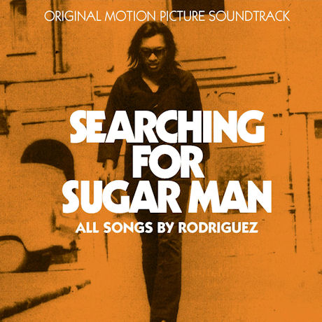 SEARCHING FOR SUGAR MAN: ALL SONGS BY RODRIGUEZ [서칭 포 슈가맨]