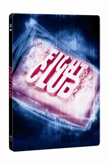 파이트 클럽 [스틸북 한정판] [FIGHT CLUB]