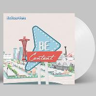 BE CONTENT [WHITE LP] [한정반]