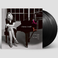 ALL FOR YOU: A DEDICATION TO THE NAT KING COLE TRIO [180G 45RPM LP]