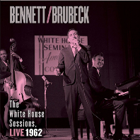 THE WHITE HOUSE SESSION LIVE 1962 [SACD HYBRID]