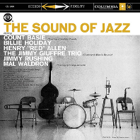 THE SOUND OF JAZZ [SACD HYBRID]