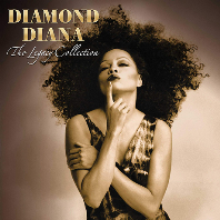 DIAMOND DIANA [THE LEGACY COLLECTION]