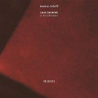 A RECOLLECTION/ ANDRAS SCHIFF [야나체크: 회상(피아노 작품집) - 안드라스 쉬프]