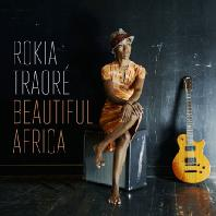 BEAUTIFUL AFRICA [DIGIPACK]