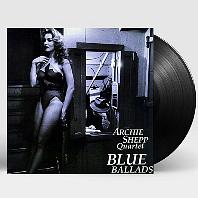 아치 세프 쿼텟(ARCHIE SHEPP QUARTET) - BLUE BALLADS [180G LP] [한정반][일본수입]*