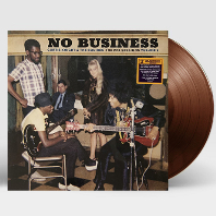 NO BUSINESS: THE PPX SESSIONS VOLUME 2 [150G BROWN LP]