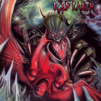 ICED EARTH [30TH ANNIVERSARY]