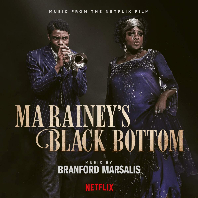 MA RAINEY`S BLACK BOTTOM [NETFLIX FILM] [마 레이니, 그녀가 블루스]