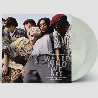 WE ARE WHO WE ARE: ORIGINAL HBO-SKY SERIES SOUNDTRACK [위 아 후 위 아] [MARBLED LP]