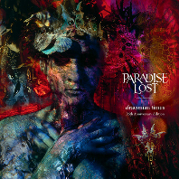 DRACONIAN TIMES [25TH ANNIVERSARY] [DELUXE HARDBOOK]