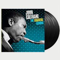 THE ESSENTIAL ALBUMS [180G LP]
