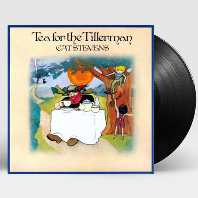 TEA FOR THE TILLERMAN [50TH ANNIVERSARY] [REMASTERED] [LP]