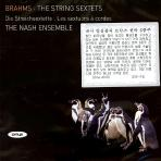THE STRING SEXTETS/ THE NASH ENSEMBLE