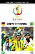 2002 FIFA WORLD CUP KOREA JAPAN 결승전 (독일 VS 브라질) 및 빅 매치