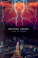 웨더 리포트: 도쿄라이브 1984 [WEATHER REPORT: LIVE IN TOKYO]