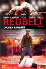 레드벨트 [REDBELT] DVD