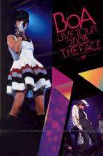 LIVE TOUR 2008 THE FACE [보아 라이브투어 2008]