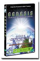 GENESIS/ FOUR BILLION YEARS IN THE MAKING/ IMAX (지구의 탄생) 행사용