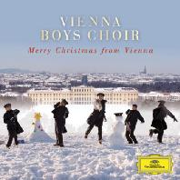 MERRY CHRISTMAS FROM VIENNA [빈소년 합창단: 메리크리스마스 프롬 비엔나]
