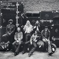 AT FILLMORE EAST [REMASTERED]