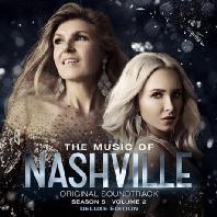 THE MUSIC OF NASHVILLE SEASON 5 VOL.2 [DELUXE EDITION] [내쉬빌 시즌 5-2]