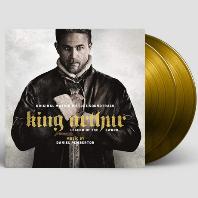 KING ARTHUR: LEGEND OF THE SWORD [180G GOLD LP] [킹 아더: 제왕의 검]