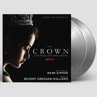 THE CROWN [180G SILVER LP] [더 크라운] [한정반]