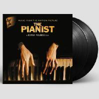 THE PIANIST [180G RED LP] [피아니스트]