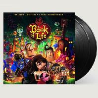 THE BOOK OF LIFE [180G LP] [더 북 오브 라이프]