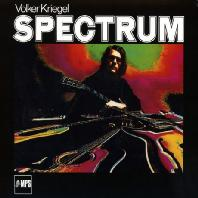 SPECTRUM [HIGH-QUALITY ANALOG REMASTERING] [DIGIPACK]